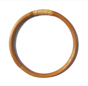 Wing Chun Training Ring - Rattan - 10 Inch Ring