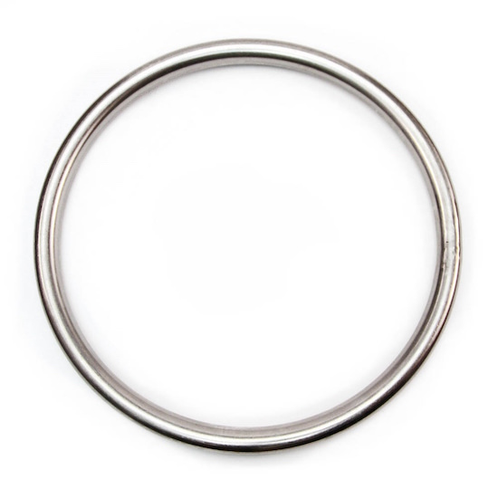 Wing Chun Training Ring - Steel - 10 Inch Ring