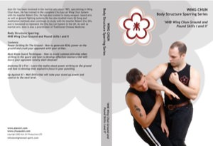 Alan Orr - NHB Wing Chun - Ground and Pound 1 & 2