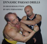 Sifu Fernandez - Wing Tchun Do - Dynamic Pak Sao Drills