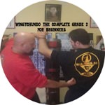 Sifu Fernandez - WingTchunDo The Complete Grade 2 for Beginners