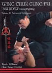 Randy Williams - Biu Jitsu - Wing Chun Ground Fighting DVD 2