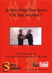 Sifu Sergio Iadarola - Chi Sao Section 7 - DVD