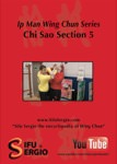 Sifu Sergio Iadarola - Chi Sao Section 5 - DVD