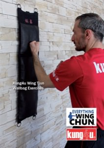 Sifu Taner & Sifu Graziano - 00 - Wall Bag Training Exercises