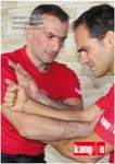 Sifu Taner & Sifu Graziano - Wooden Dummy Chi Sao Section 3
