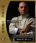 Wayne Belonoha - Ip Man Wing Chun System 07 - Steps 73-84 (Blu-Ray)