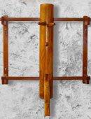 Wooden Dummies - Wing Chun Dummy - Mook Yan Jongs