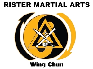 Jon Rister - WING CHUN BUNDLE Vol 1-16 (24 videos)