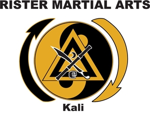 Jon Rister - KALI BUNDLE Vol 1-8 (35 videos)