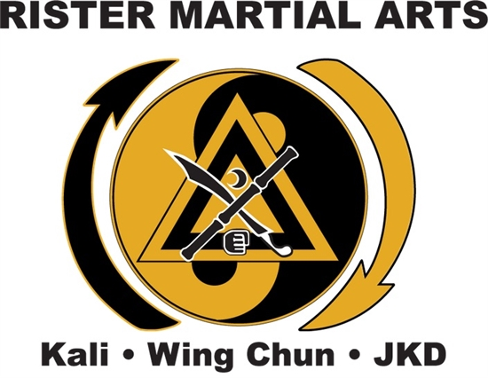 Jon Rister - WING CHUN + KALI BUNDLE Vol 1-24 (59 videos)