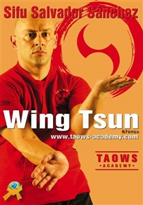 TAOWS Academy 01 - Wing Tsun DOWNLOAD