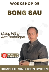 (Download Only!) - Wayne Belonoha - WBVTS - Bong Sau  Seminar/Workshop