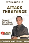 (Download Only!) - Wayne Belonoha - WBVTS - Attacking the Stance Workshop