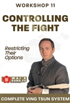 (Download Only!) - Wayne Belonoha - WBVTS - Controlling the Fight