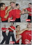 Sifu Taner & Sifu Graziano - Biu Tze Chi Sao 1-4 DVDs Collection