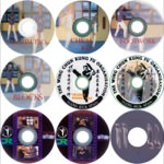 Bundle - Rick Spain - Traditional Wing Chun DVD Set (PAL)