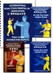 Bundle - Sam Chan Wing Chun Instructor's Collection