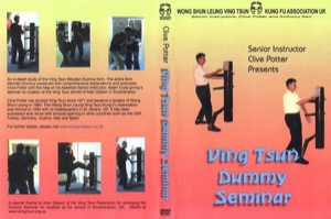 Clive Potter - DVD 3: Wooden Dummy Seminar (Wing Chun)