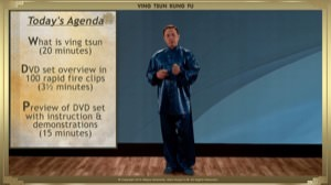Wayne Belonoha - Ip Man Wing Chun System 01 - Step 01 (Free Download)