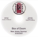 William Cheung - Box of Doom