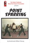 William Cheung - Point Sparring (with Anthony Arnett)