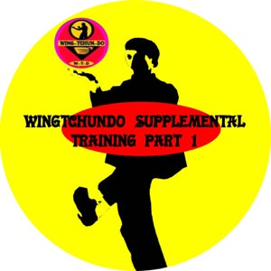 Sifu Fernandez - Wing Tchun Do - Grade 1-5 Supplemental Training Drills Part 1