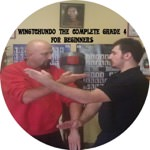 Sifu Fernandez - WingTchunDo The Complete Grade 4 for Beginners