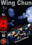 Michael Wong - Wing Chun: Fighting Art DVD
