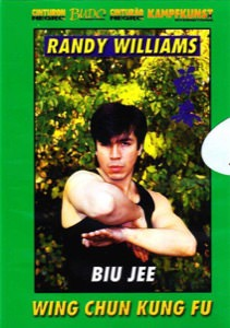 Randy Williams - Budo DVD 03 - Biu Jee