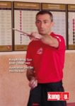 Sifu Taner & Sifu Graziano - 28 - Baat Cham Dao (Butterfly Swords) Applications DVD 2 of 8