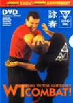 Victor Gutierrez - Wing Tsun DVD 08 - Advanced Combat