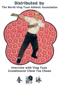 WVTAA - Chow Tze Chuen Interview