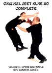 Lamar Davis - Original Jeet Kune Do Complete 3/20 - Upper Body Tools