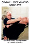 Lamar Davis - Original Jeet Kune Do Complete 9/20 - Basic Trapping Hands