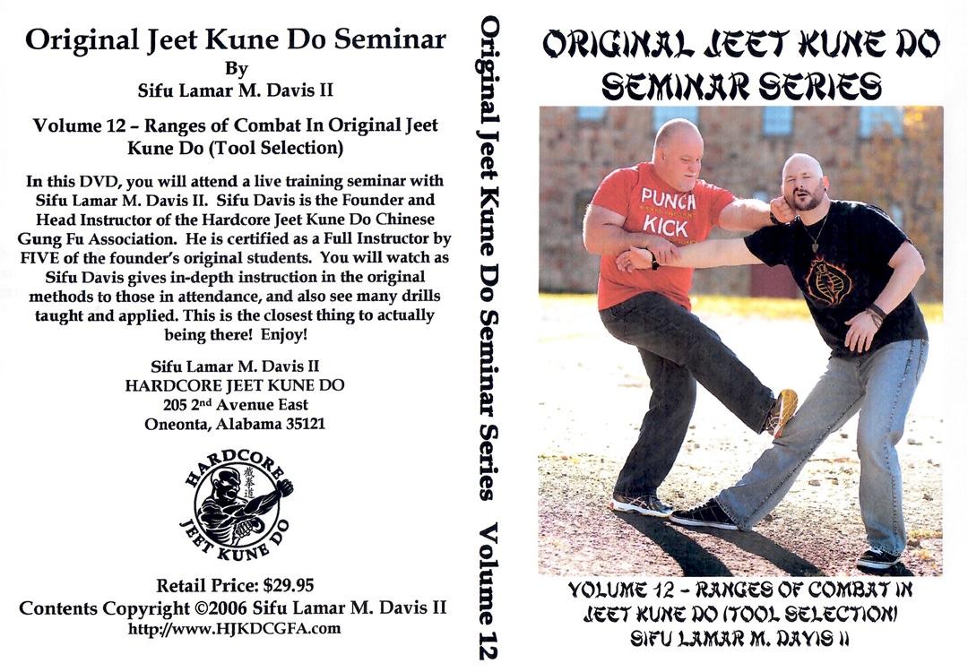 Jeet Kune Do Self Defense Martial Arts School - California JKD