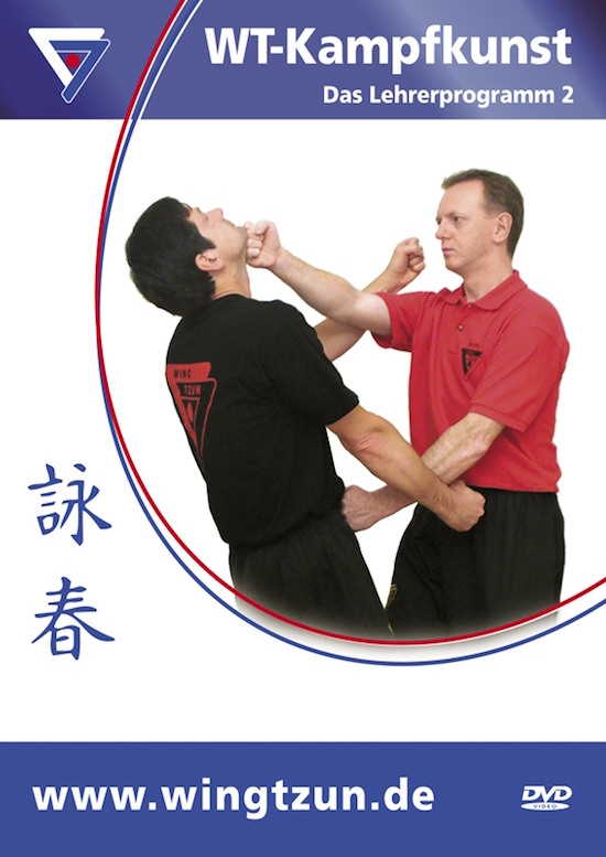 Sifu Niko - Wing Tsun DVD 05 - Advanced Level - Part 2 (Wing Tsun Kampfkunst - Das Lehrerprogramm Teil 2, the Teacher Program Level 2)