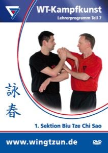 Sifu Niko - Wing Tsun DVD 10 - Advanced Level - Part 7 (Wing Tsun Kampfkunst - Das Lehrerprogramm Teil 7, the Teacher Program Level 7)