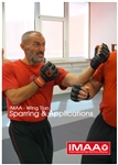 Sifu Taner & Sifu Graziano - 42 -  Sparring and Applications
