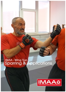 Sifu Taner & Sifu Weber - 42 -  Sparring and Applications