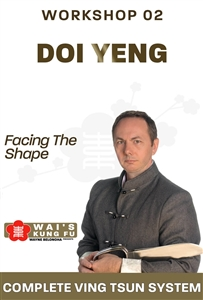 (Download Only!) - Wayne Belonoha - WBVTS - Seminar -  Doi Yeng