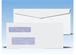 #9 Double Window Envelopes - Regular Gum Seal, # 13060
