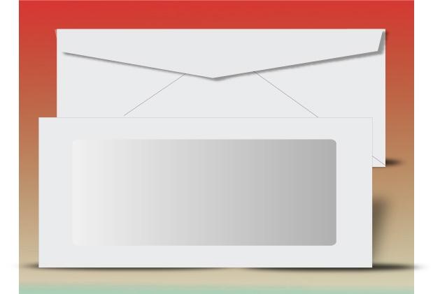 10 full view envelope 31032 for 10 window envelope