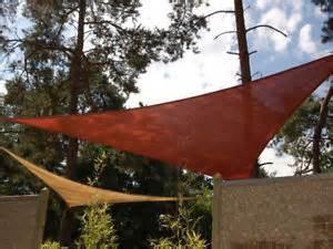 12 X 12 X 17 Right Triangle Sun Sail Shade