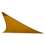 15' Right Triangle Sun Sail Shade