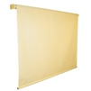 Square Roller Blind Sun Sail Shade