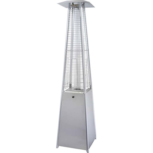 Pyramid Stainless Steel Patio Heater