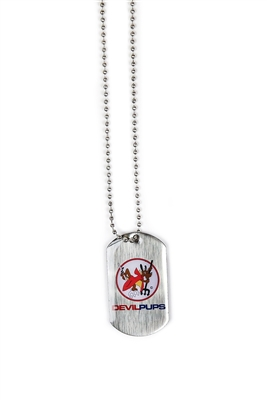 Dog Tag - Color