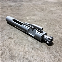 Chrome Plated AR-15 5.56 BCG