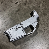 80% Billet Lower Receiver